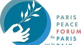 Paris Peace Forum - Reply by Mrs Nathalie Loiseau, Minister for European (...)