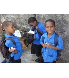 Students (St.Lucia)